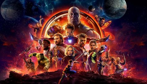 On the verge of their ten year anniversary, Marvel Studios now have 18 films that have lead up to Infinity War.