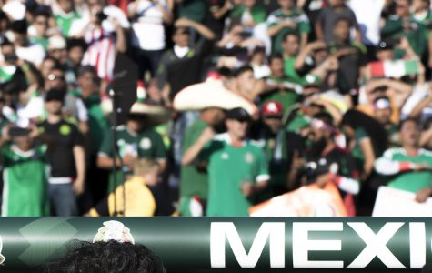 Is Mexico World Cup ready for Russia 2018?