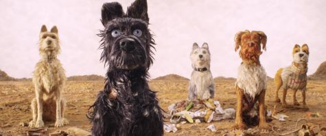 """Isle of Dogs"" being accused of cultural appropriation"