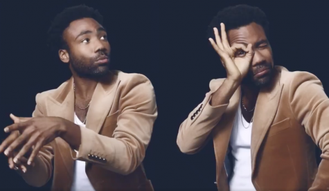 Donald Glover Is Having The Best Month Ever
