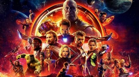 Avengers: Infinity War brings the Marvel cinematic universe all together in the epic film that's been 10 years in the making.