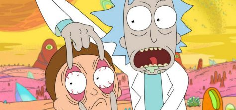 Aw Geez! 'Rick and Morty' Renewed for 70 More Episodes