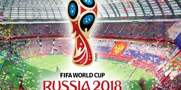Thursday Moscow will kickoff the World Cup in Russia where the host country looks to start off with the win. Photo credit: fifaliveupdates.com