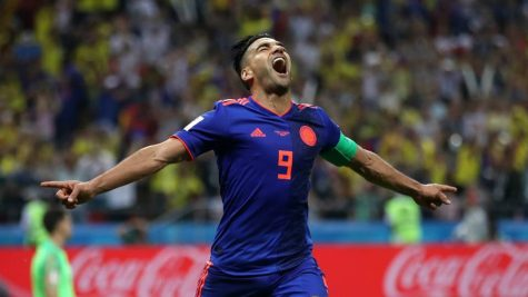 World Cup: Group G is all but settled and Colombia stay alive
