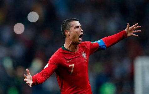 Ronaldo Shines, Uruguay Leave it Late, and Morocco Left in Agony
