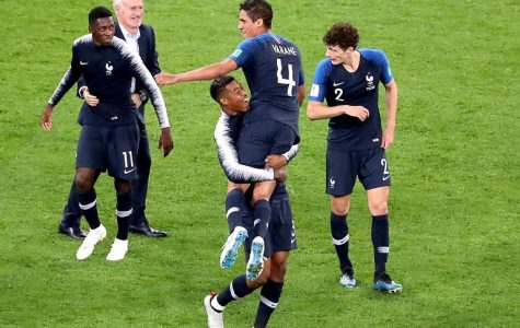 World Cup: France the first World Cup finalist