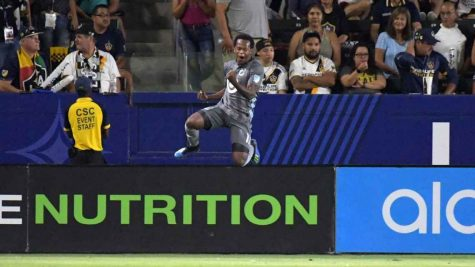 LAFC Open Banc of California Stadium with Last-Gasp Win