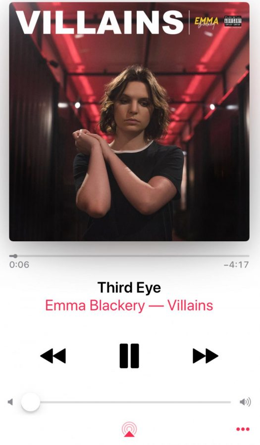 Review: Angry Youtuber Emma Blackery uses Villains With Pop Music