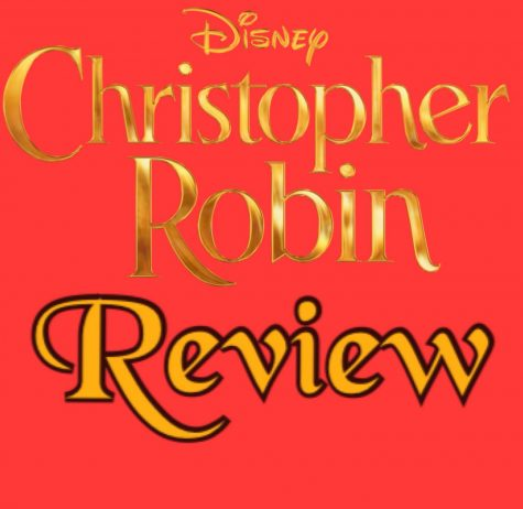 Christopher Robin- A Nostalgic Blast to the Past