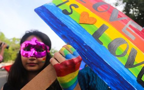 India's Gay Sex Rights Uplifted from Ban