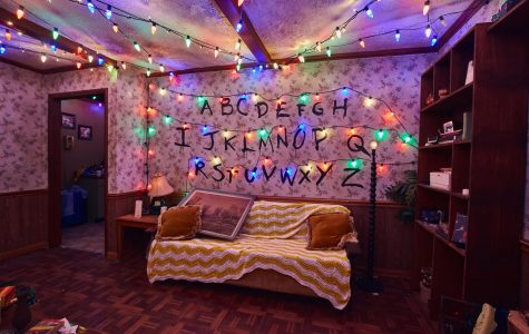 Hollywood Horror Nights Stranger Things Preview