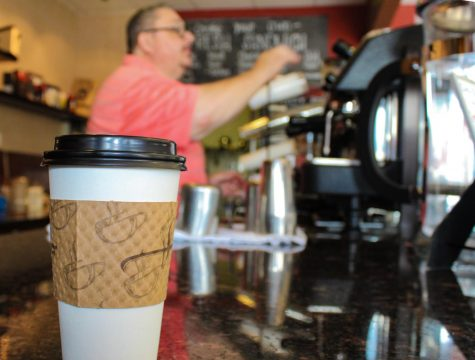 Montebello's Daily Brew Coffee Bar Closes