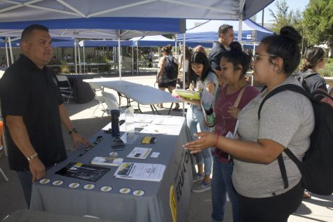 Future Teachers Mini Fair Emphasizes Teacher Shortage in California