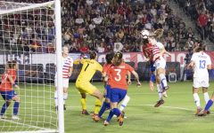 US Women's National Team: Press, USWNT roll past Chile