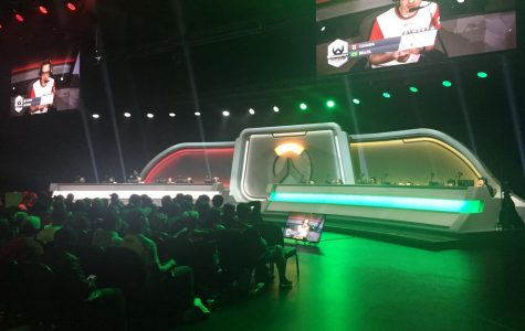 Overwatch World Cup Storms Los Angeles