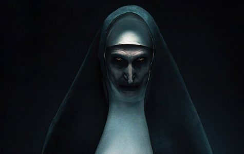 The Nun: Movie Review