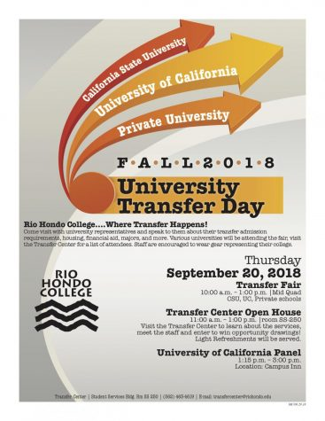 Get all your answers during Transfer Day September 2018