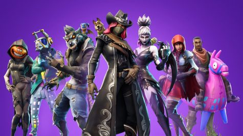 Fortnite Season 6 Update Brings a Spooky Theme and Treats