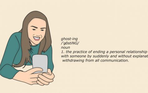 This Is How You Know You're Being Ghosted
