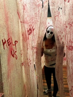 The Multiverse of Film Club is Bringing a Horror Maze to Rio Hondo
