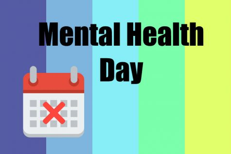 Let's Make Mental Health Day Everyday