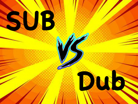 Anime Wars: Sub or Dub?