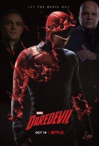Review: Daredevil Season 3 E. 1-6