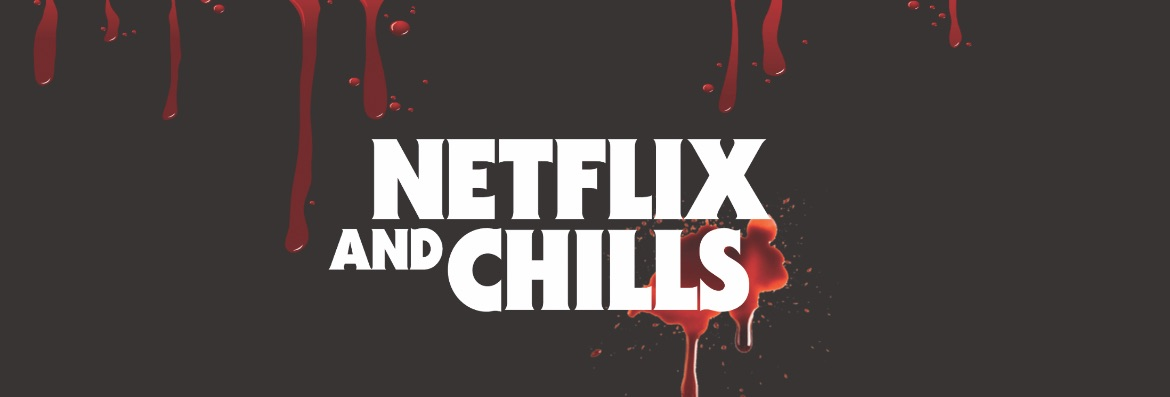 Netlfix brings new chilling movie and TV shows for October and there is a little something for everyone. From vampires, killer dolls, to paranormal.