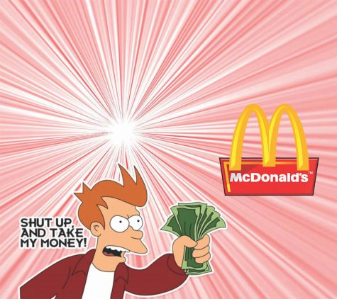 It's Actually the Rich who are Spending more Money on Fast Food