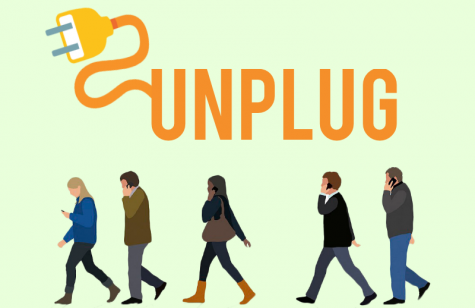 5 Ways to Unplug From Social Media