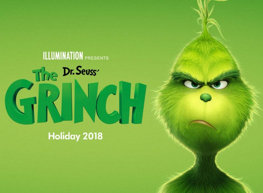 Review: The Grinch is Underwhelming