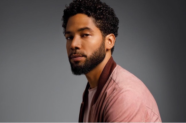 Jussie+Smollett-+Two+men+are+obtained+in+questioning+and+linked+to+the+alleged+attack+of+%22Empire%22+star+Jussie+Smollett.
