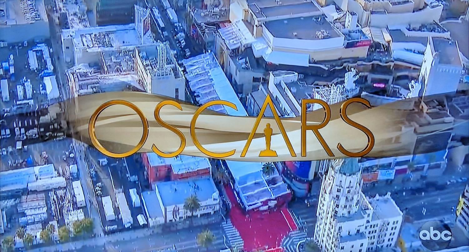 With the Academy originally wanting to hand out a few awards during commercial breaks, they were swayed to include all categories on live television. The inclusion of all awards given in the ceremony properly gives credit to all responsible for their movie making.