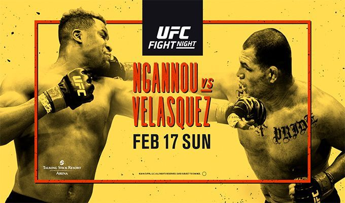 After+a+long+stay+with+Fox%2C+UFC+has+swapped+one+sports+heavyweight+channel+for+another+as+ESPN+debut%27s+its+Sunday+Fight+Night+tonight.+Cain+Velasquez+and+Francis+Ngannou+is+the+main+event+of+the+day.+Photo+courtesy+of+UFC.