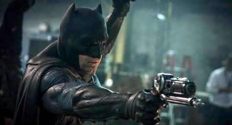 Why Ben Affleck is the Greatest Live Action Batman