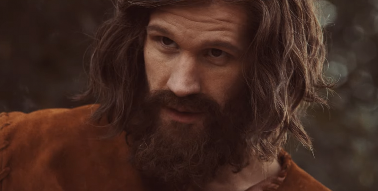 Matt Smith as Charles Manson