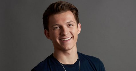 Tom Holland to star in new Russo Brothers Film Cherry.