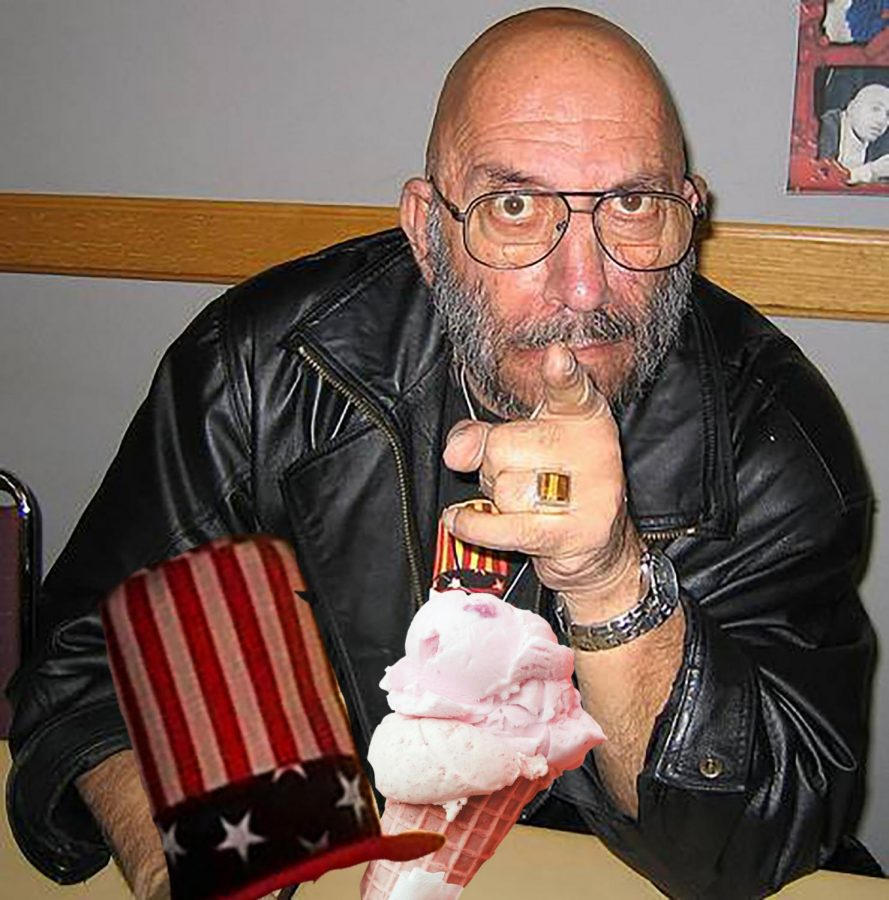 Sid Haig, famous for his roles in cult classics, regularly attended conventions to meet and greet fans.