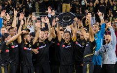 The Black And Gold…. And The Best: LAFC Clinch Their First Ever Title