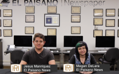 El Paisano News – #1 – Fall 2019