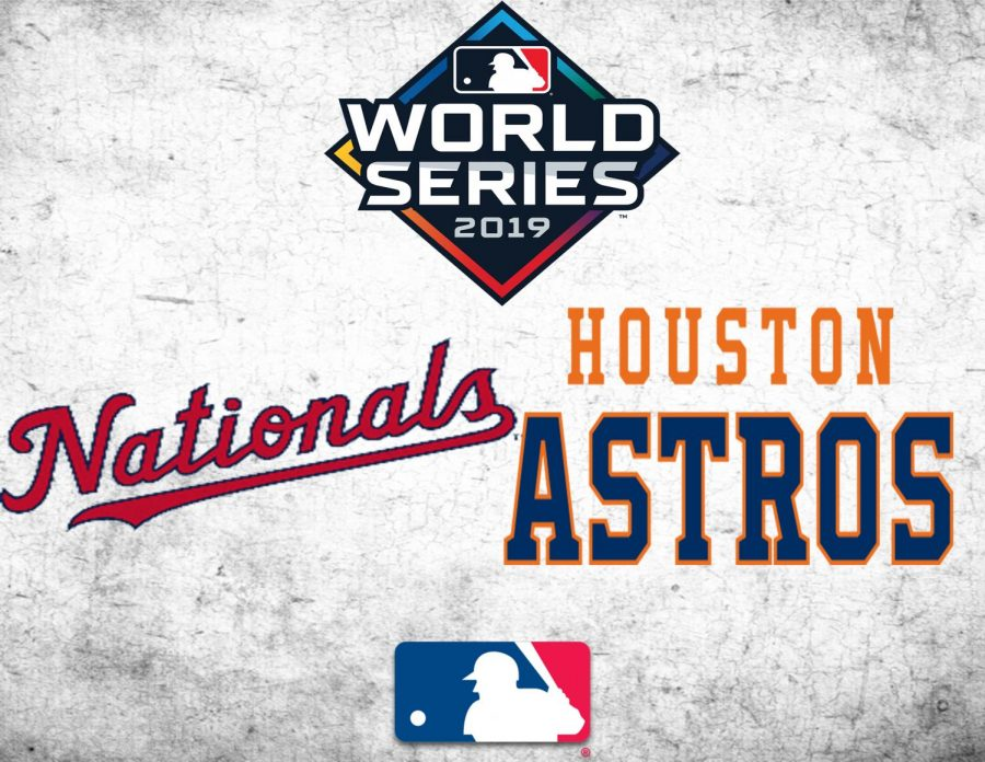 Nationals Look to Sweep Again