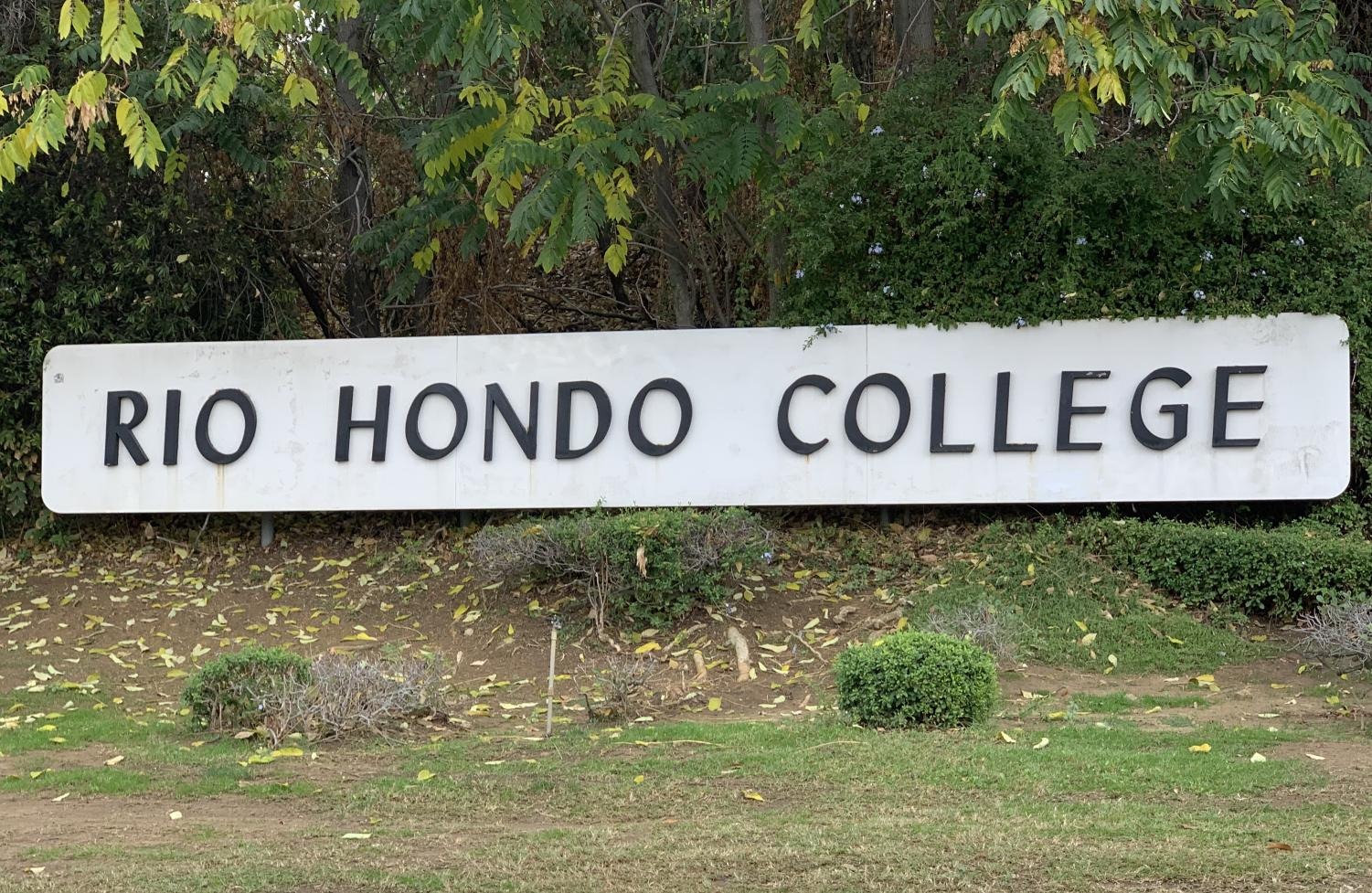 Rio Hondo College is providing more online opportunities to the diverse population of students in Fall 2020.