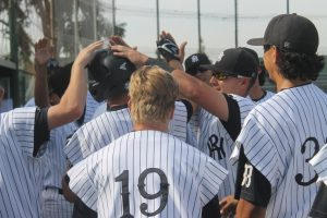 Roadrunners Get Huge Sweep vs Compton Highlighted by Comeback Victory