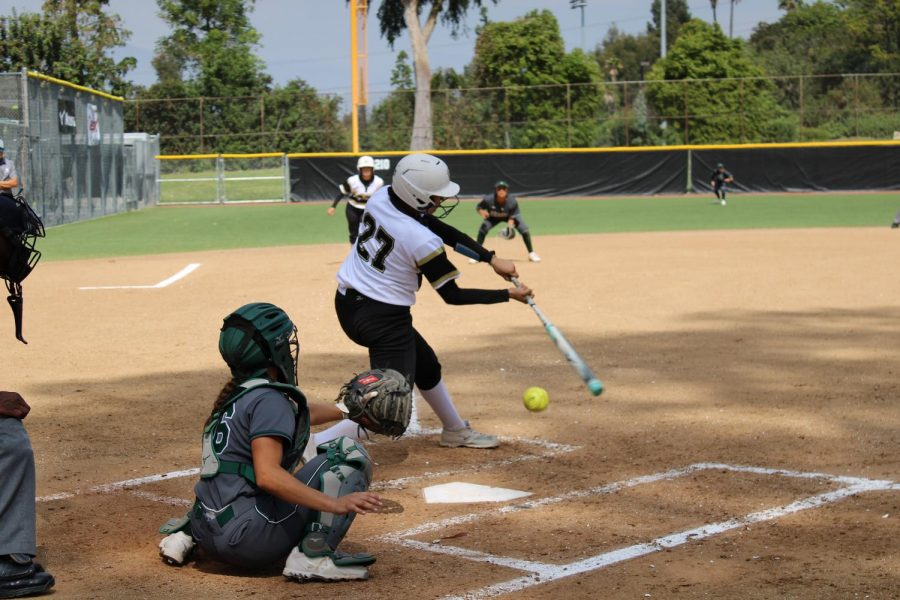 Softball: Cuesta Takes Down Rio Hondo Twice