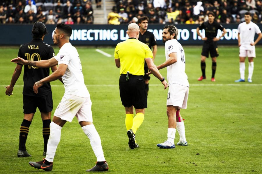 LAFC vs Club Internacional de Fútbol Miami