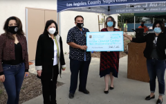 Navigation to Story: El Monte: Serving residents through the pandemic