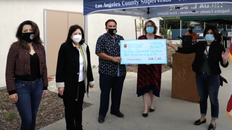 El Monte: Serving residents through the pandemic