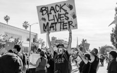 Navigation to Story: BLM protests reach Whittier