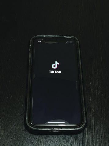 The TikTok deal was approved by President Donald Trump