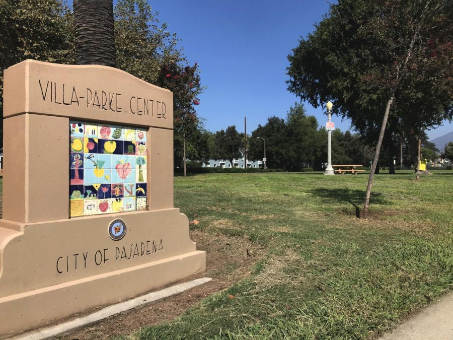 Villa Parke in Pasadena, CA. Villa Parke & Recreation Center hold programs such as dance, soccer, arts & crafts, self defense and many more.